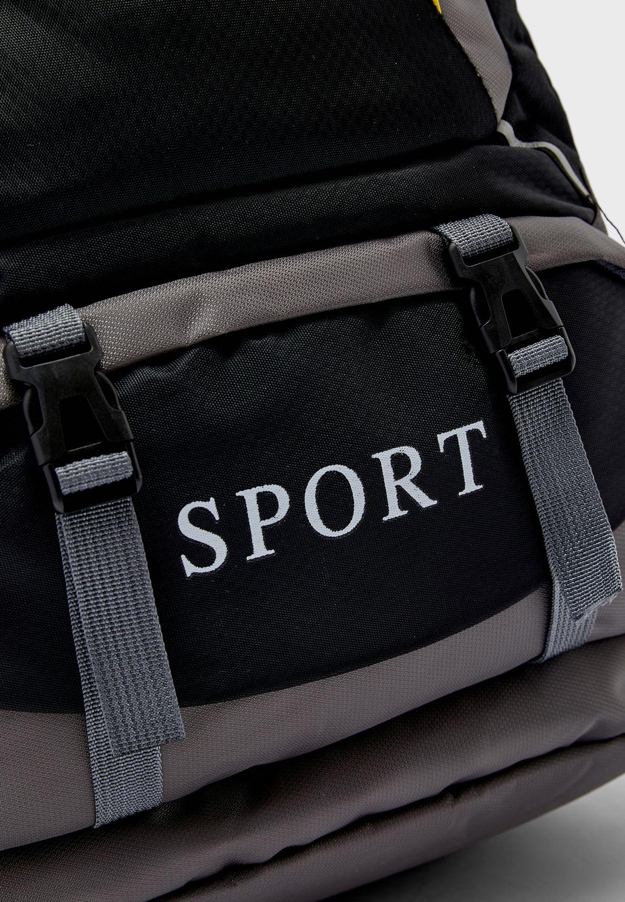 حقيبة ظهر رياضية