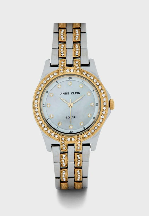 AK3655MPTT Analog Watch