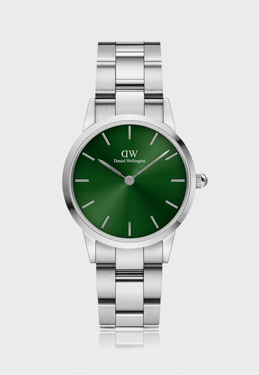 Iconic Link 28 S Green DW00100339