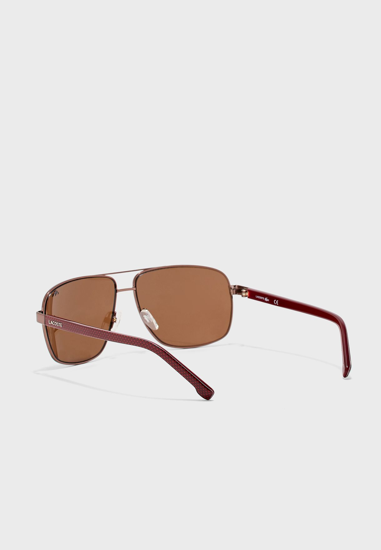 L162S Oversized Sunglasses