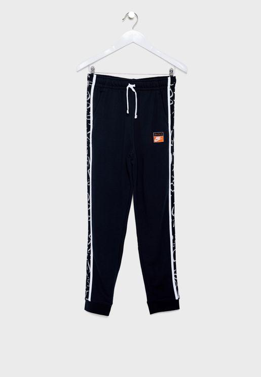 Youth NSW Just Do It Fleece Sweatpants