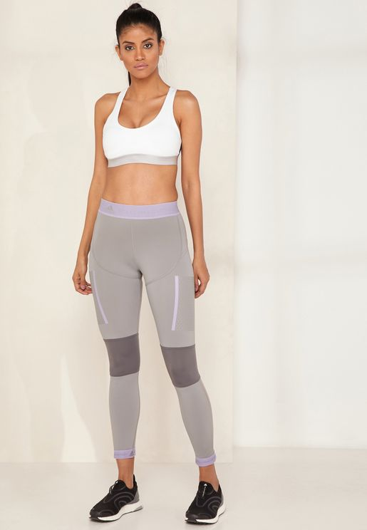 adidas by Stella McCartney. Run Leggings 954b60b5c79f4