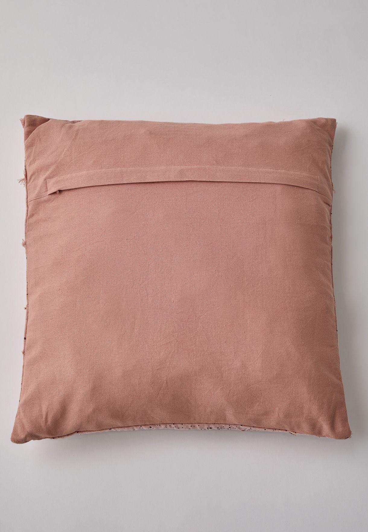 Fringe Cushion