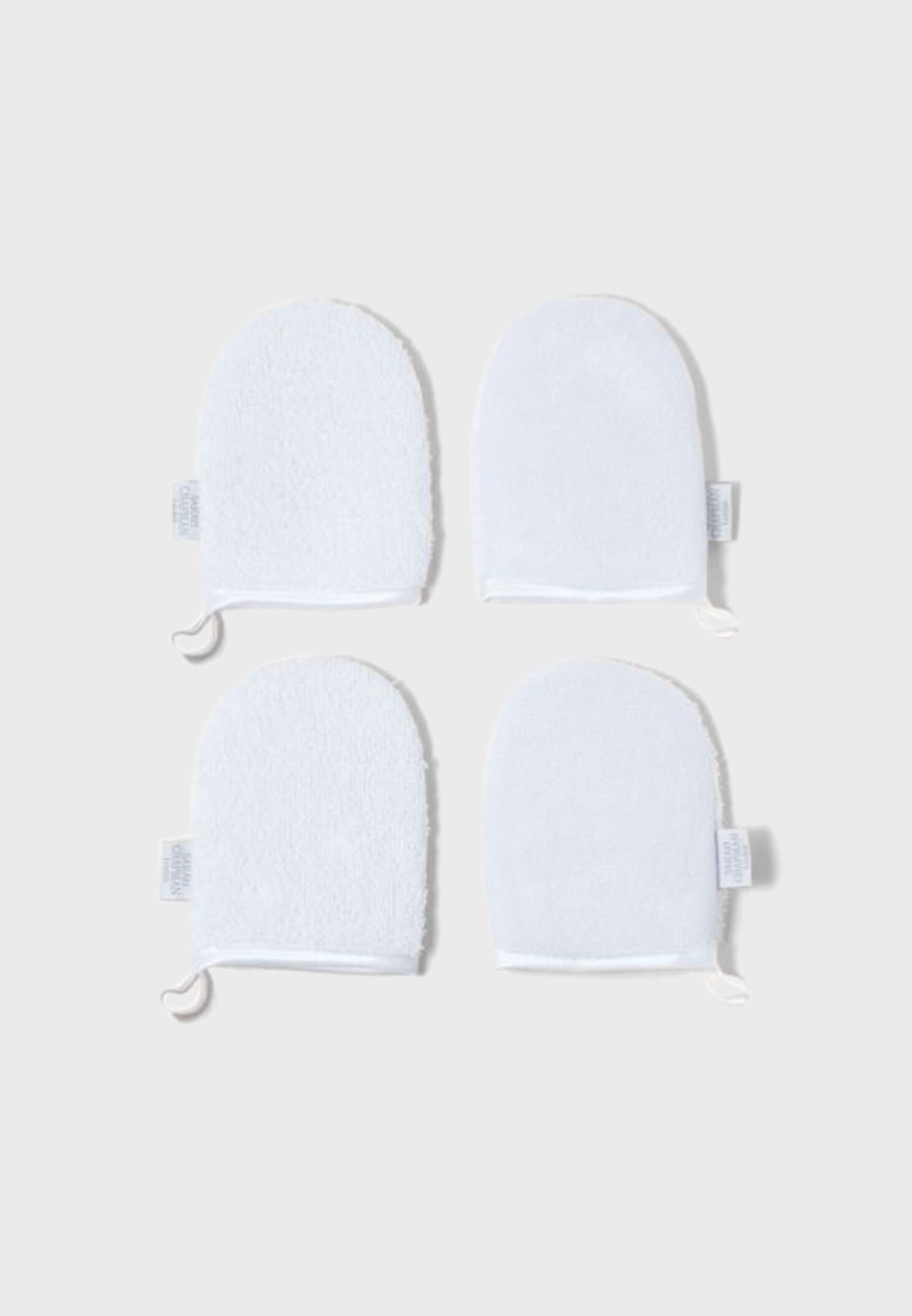 Professional Cleansing Mitts Ultimate Cleanse