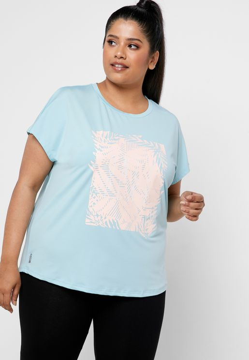 Marlee Loose T-Shirt