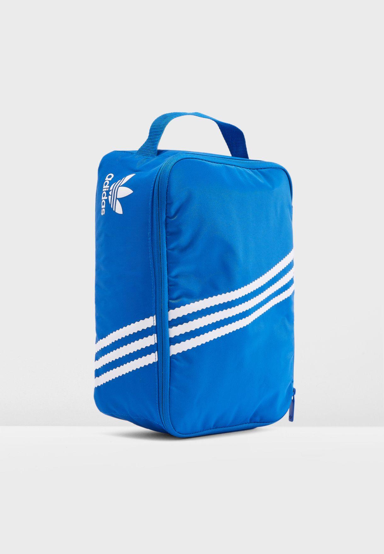 3 Stripe Sneaker Bag