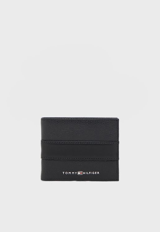Mini Downtown Wallet