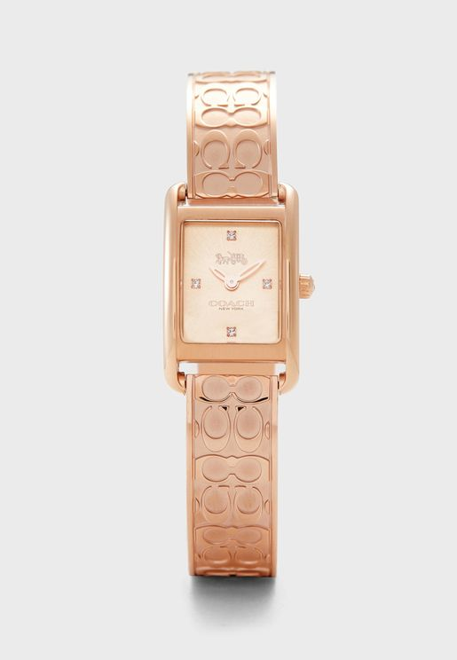 Allie Analog Watch