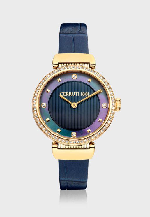 C CRWM29106 Analog Watch