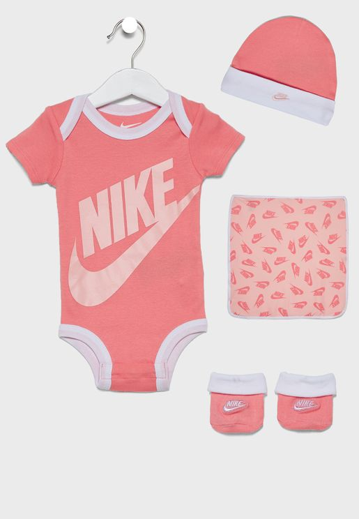Infant Future Bodysuit + Blanket