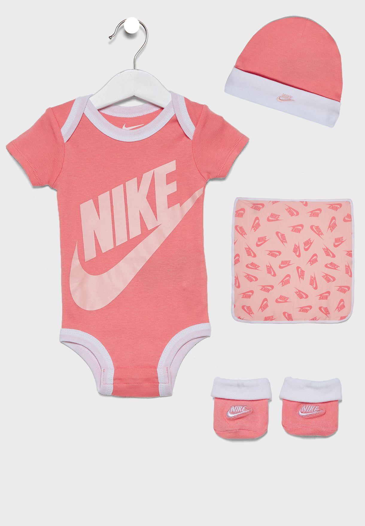 Infant Future Bodysuit + Blanket