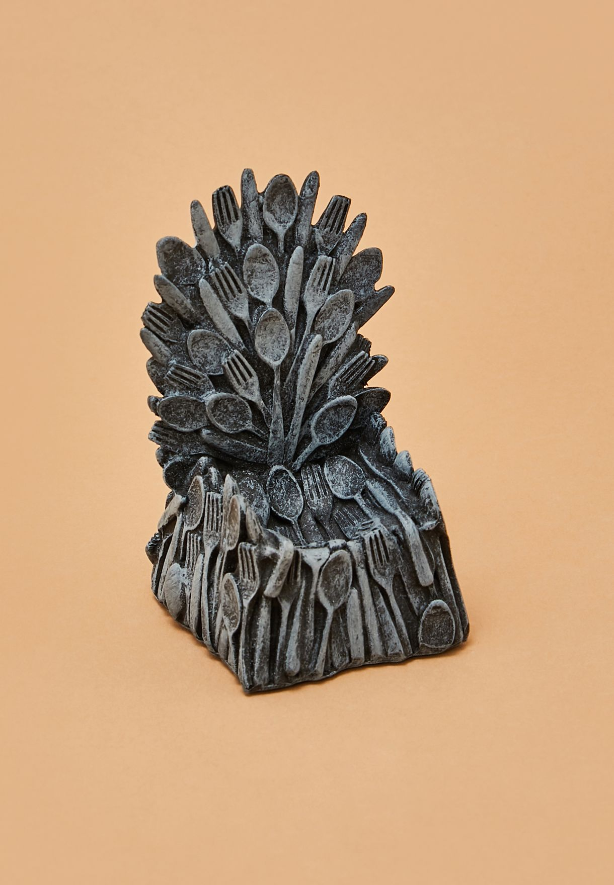 Novelty Throne Egg Cup
