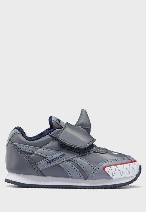 حذاء رويال كلاسيكس جوغر