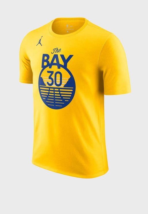 Stephen Curry Golden State Warriors Statement T-Shirt