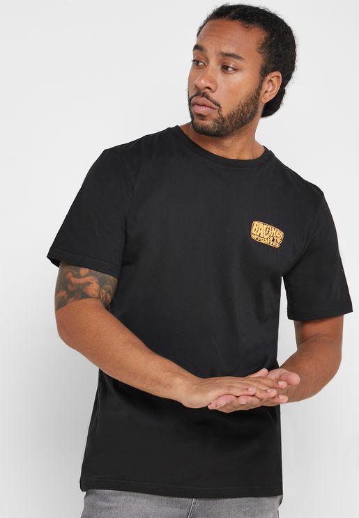 Stack Em High T-Shirt