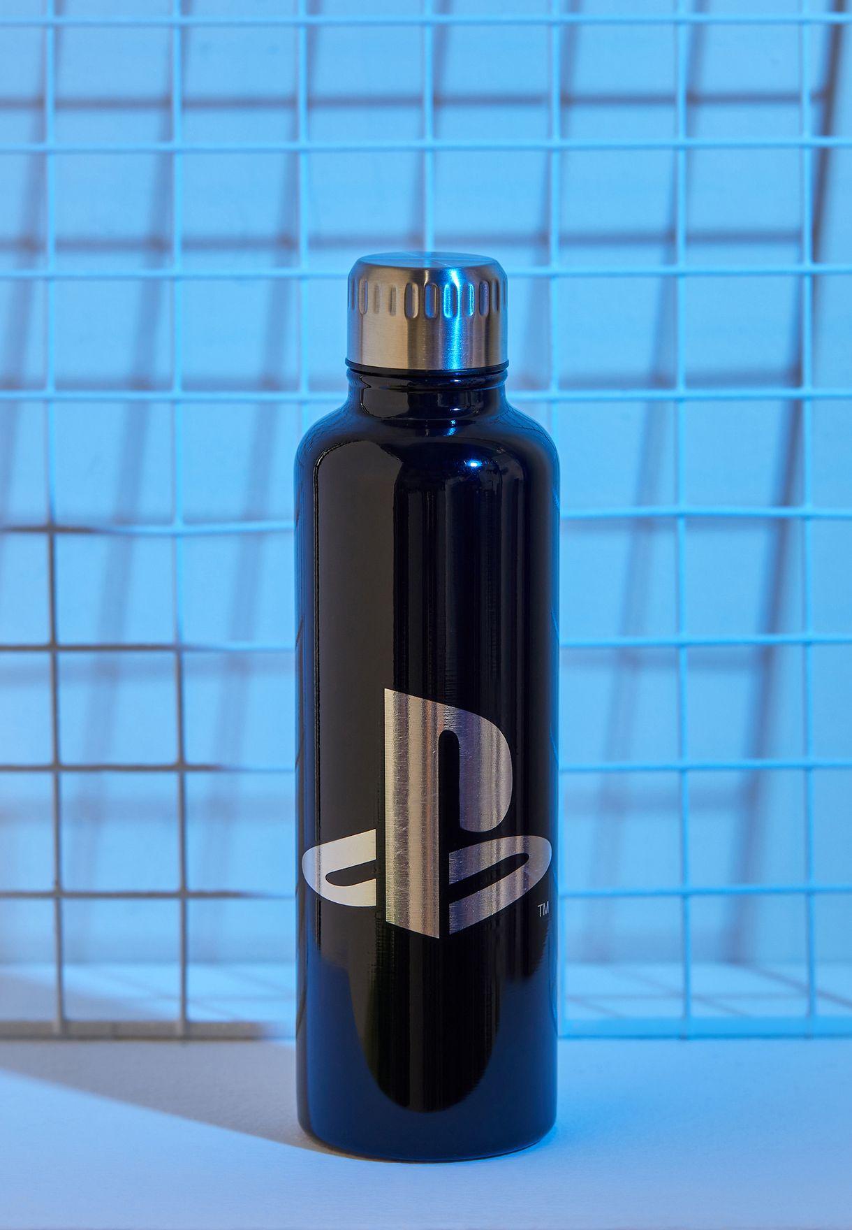 قارروة ماء بطبعة بلاي ستيشن