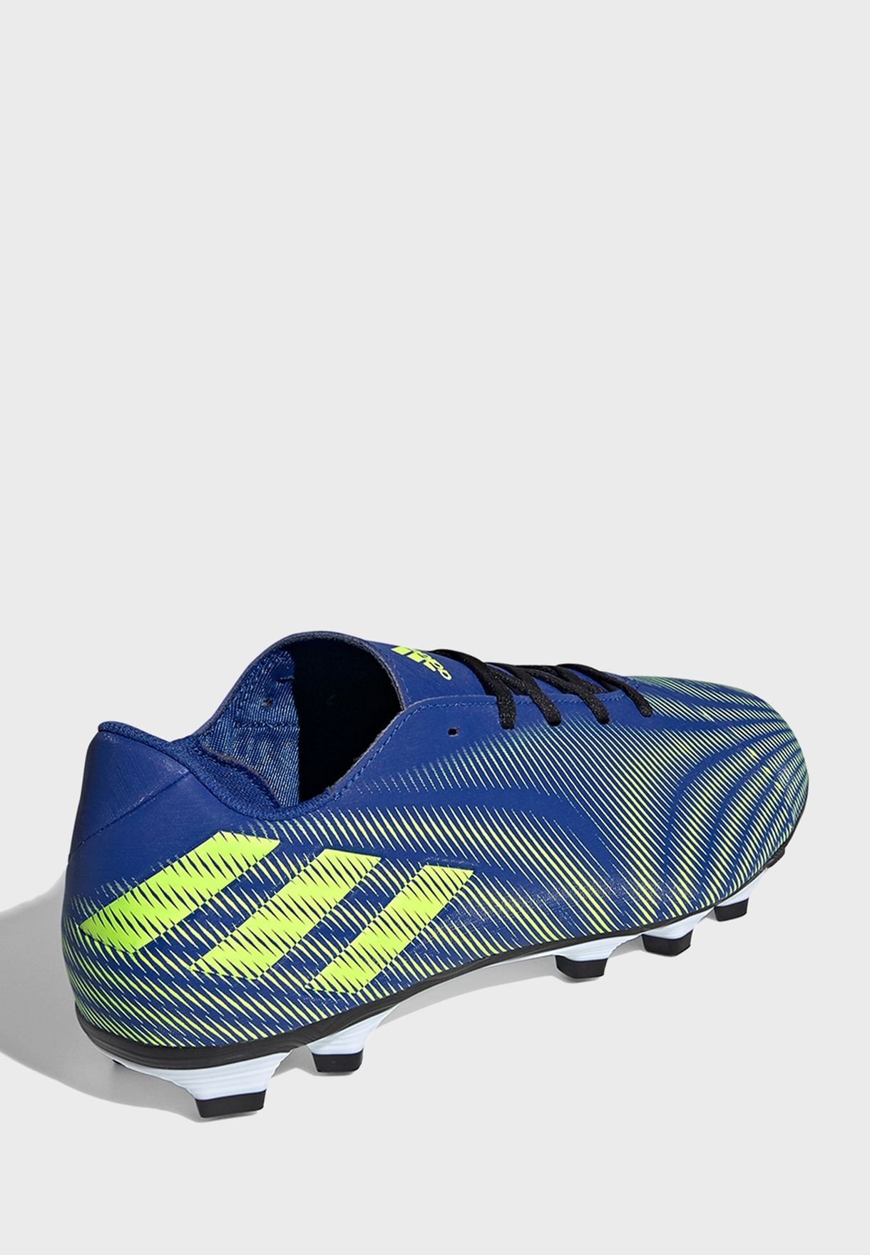 Nemeziz .4 Firm Ground