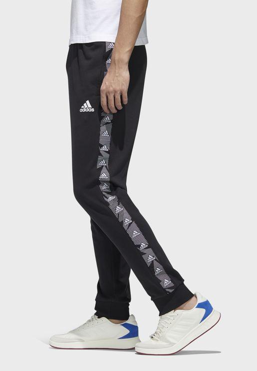 Essentials Sports Training Men's Jogger Pants