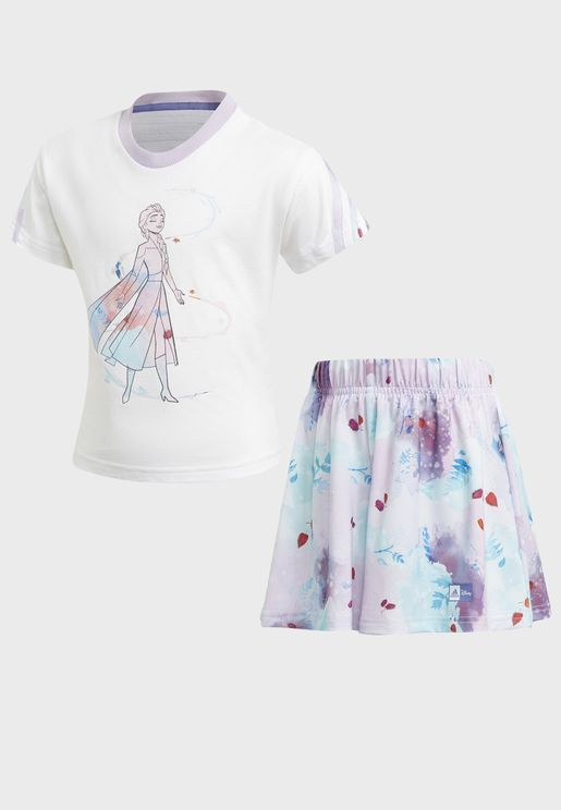 Kids Disney Frozen Summer Set