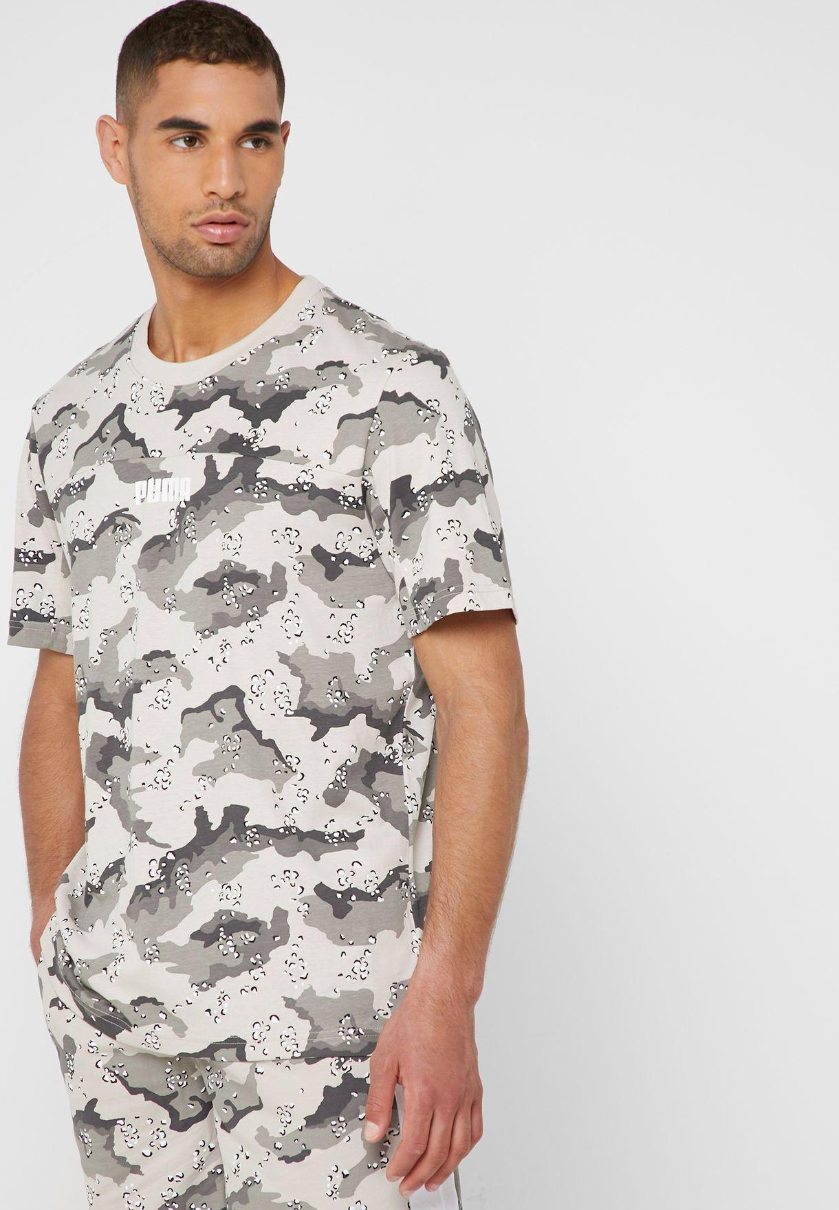 Wild Pack AOP T-Shirt