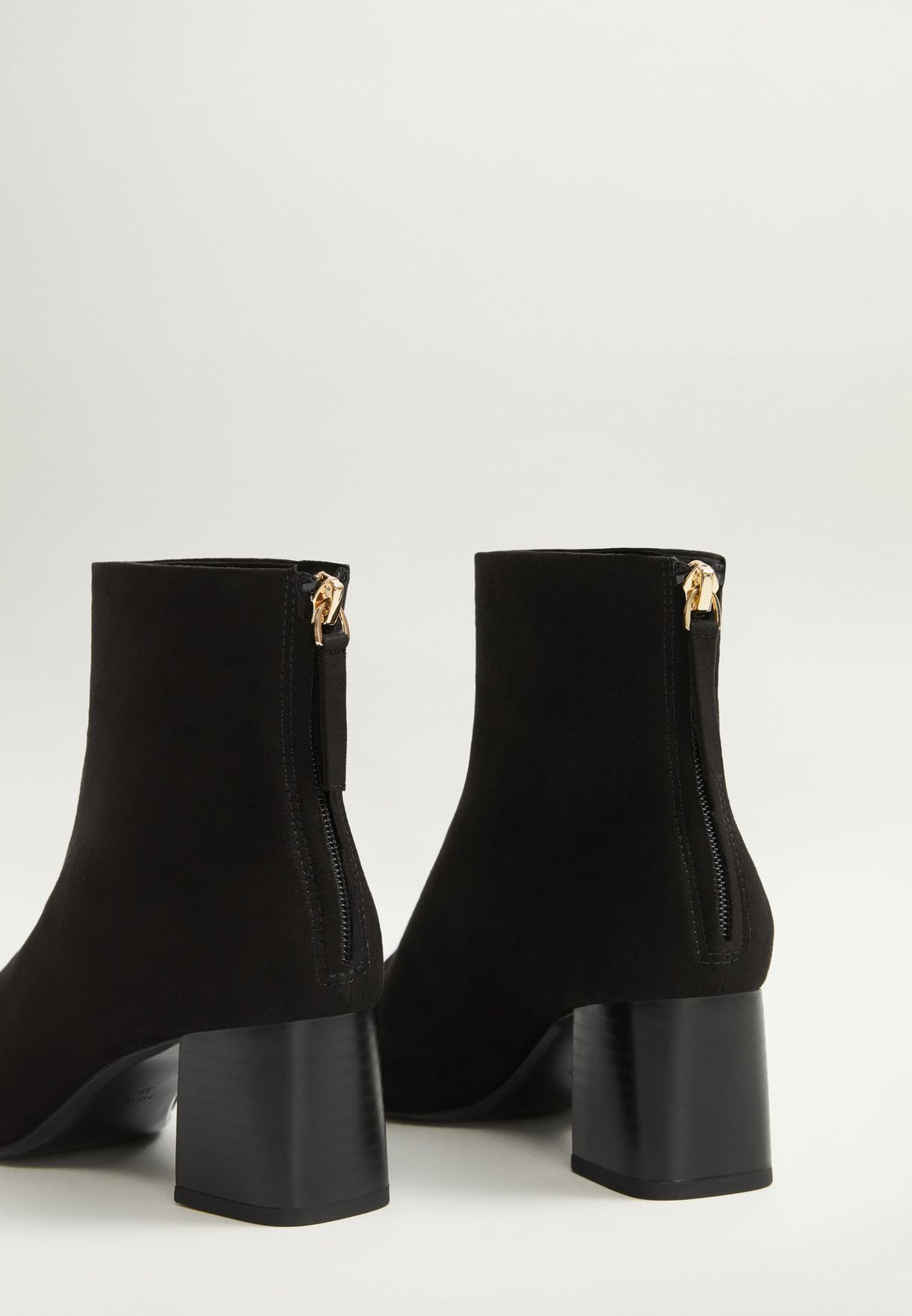 Noon Ankle Boot