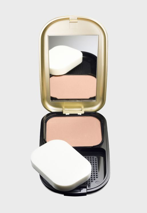Facefinity Compact Foundation- 01 Porcelain