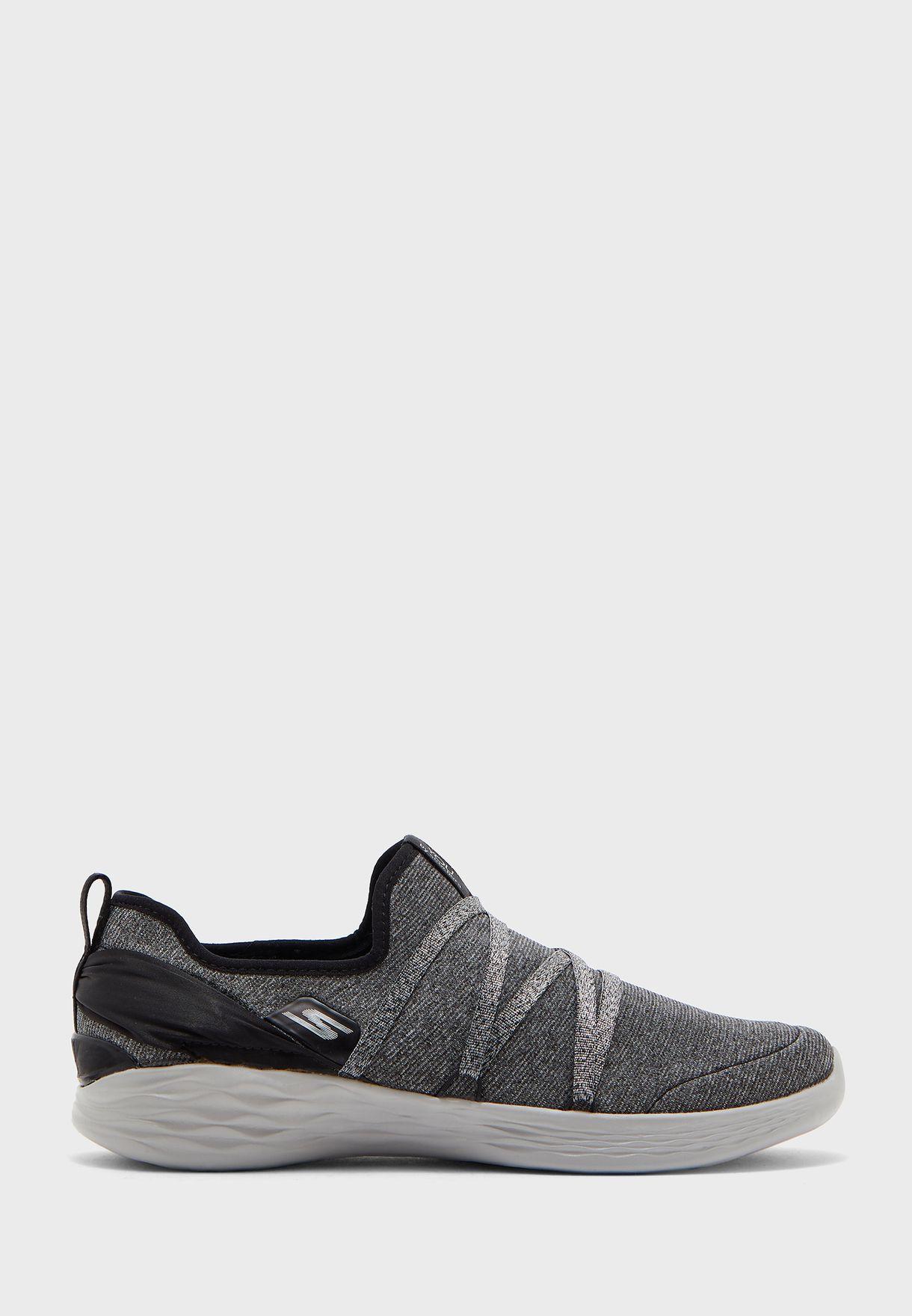 حذاء يو