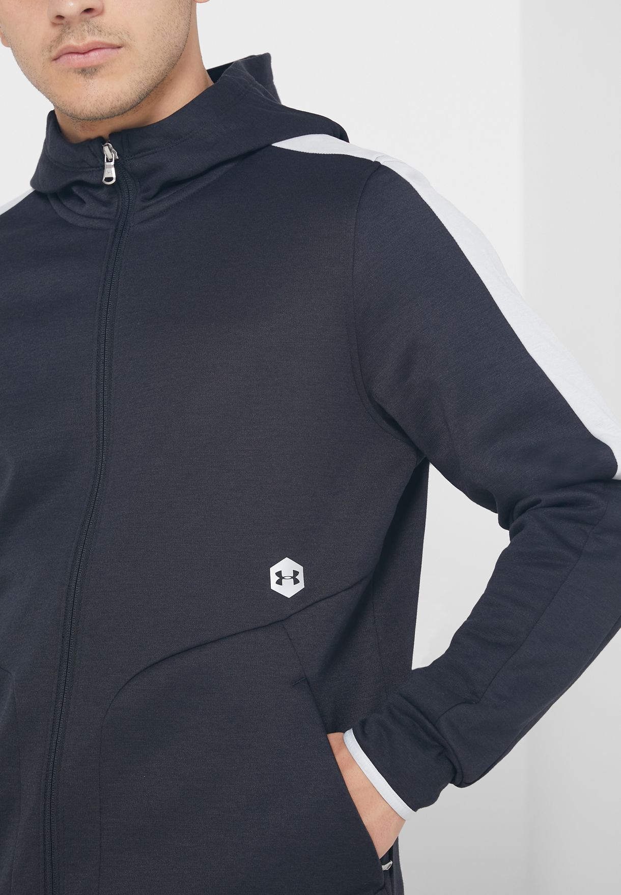 Athlete Recovery Fleece Hoodie
