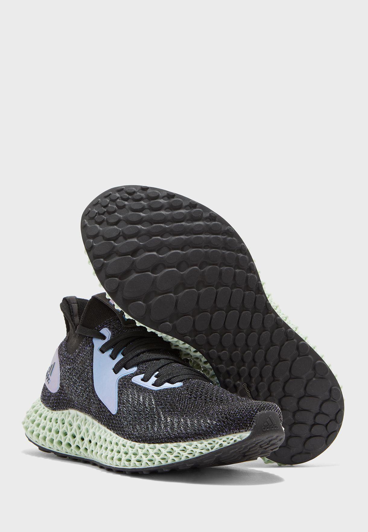 حذاء الفا ايدج 4 دي