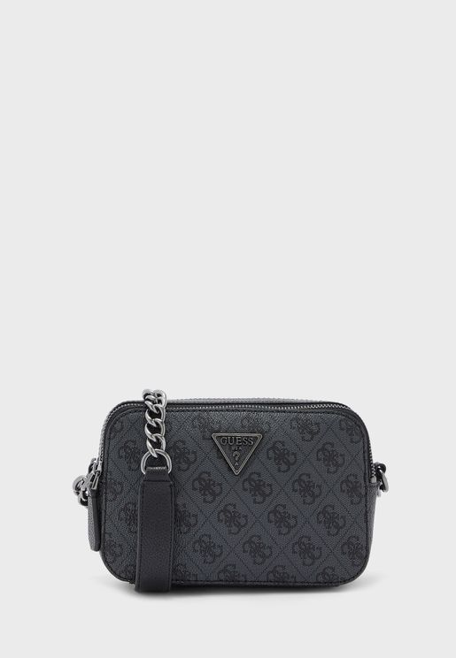 Noelle Camera Crossbody