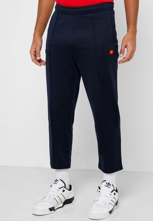 Dodges Cropped Sweatpants