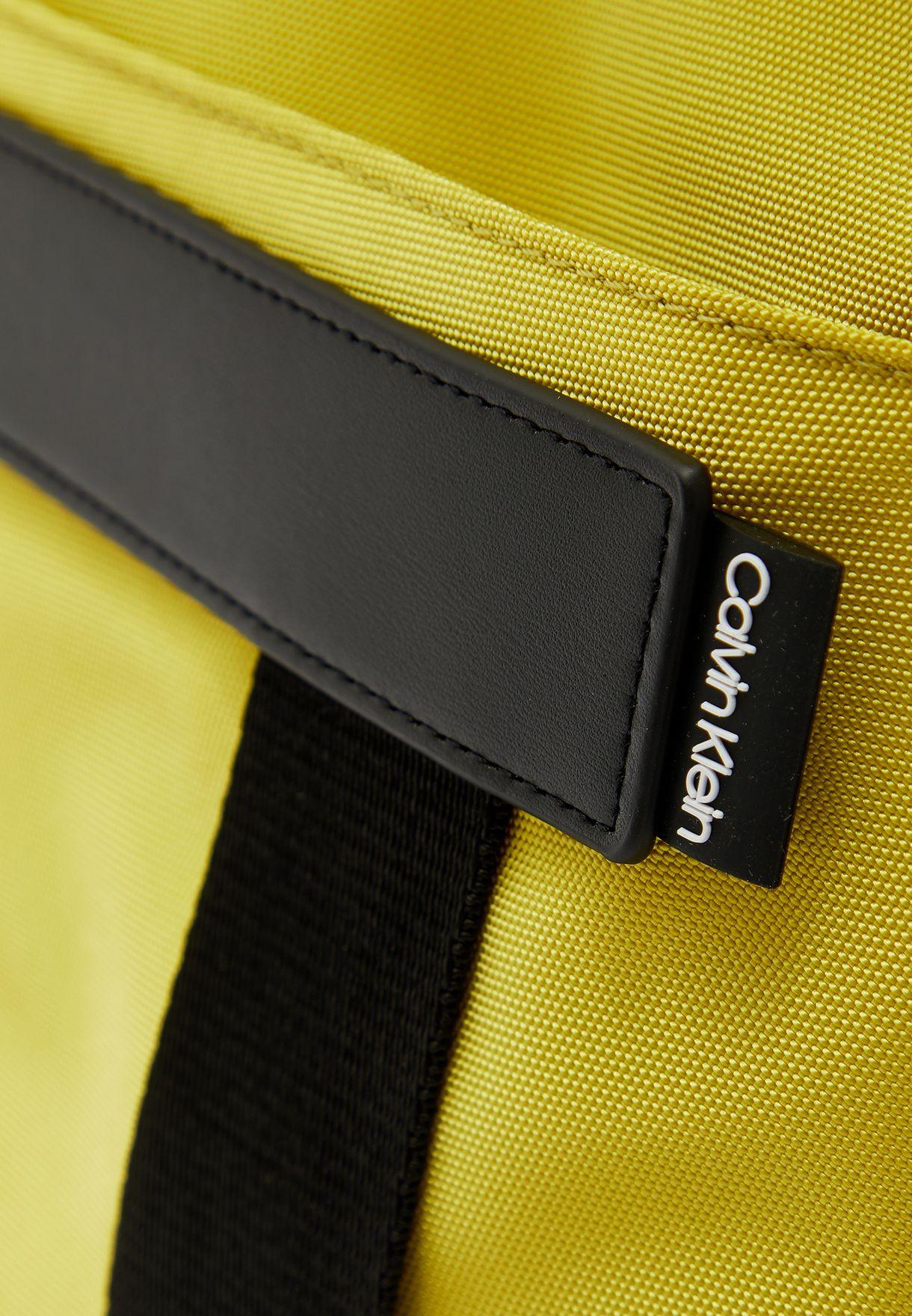 Nastro Logo Backpack