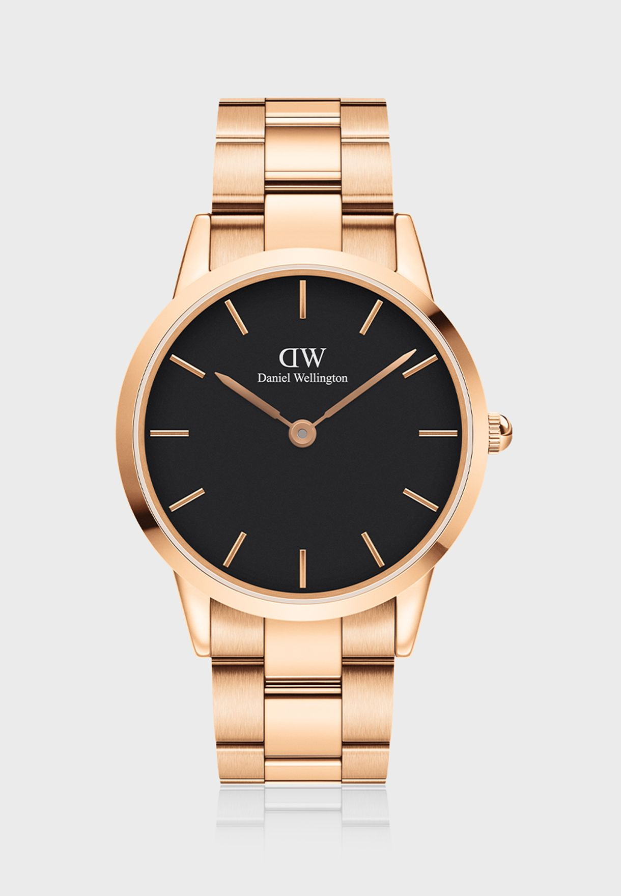 Iconic Link Rose Gold 40mm Watch