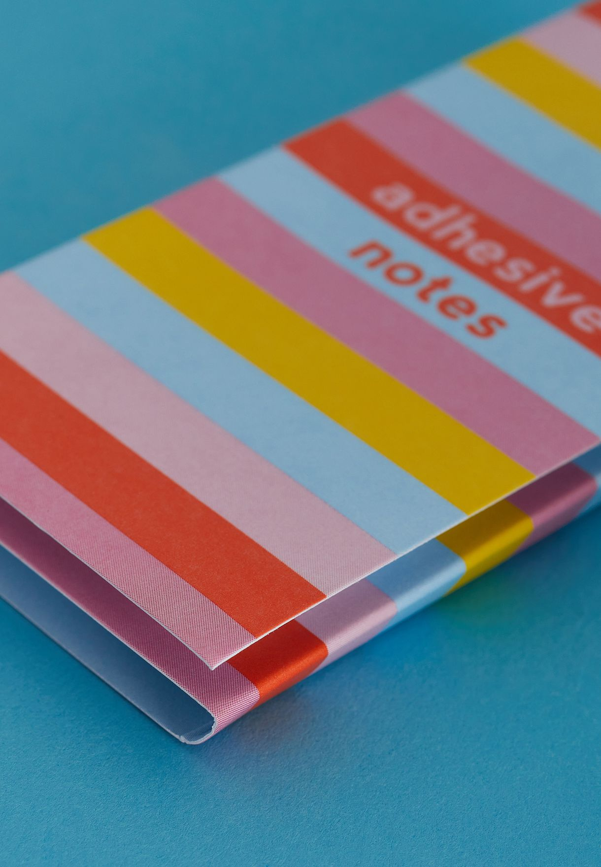 Cute Adhesive Notes Set