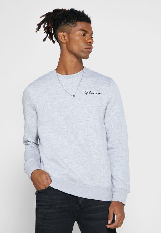 Prolific Sweatshirt