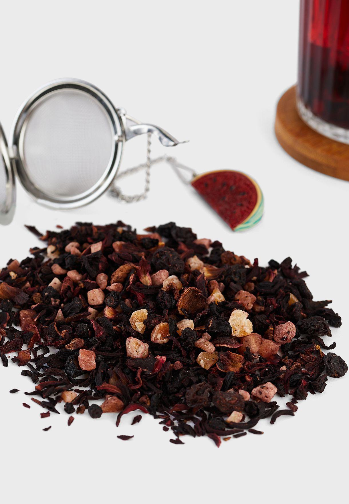 Fruit Tea Blend - Kir Royale