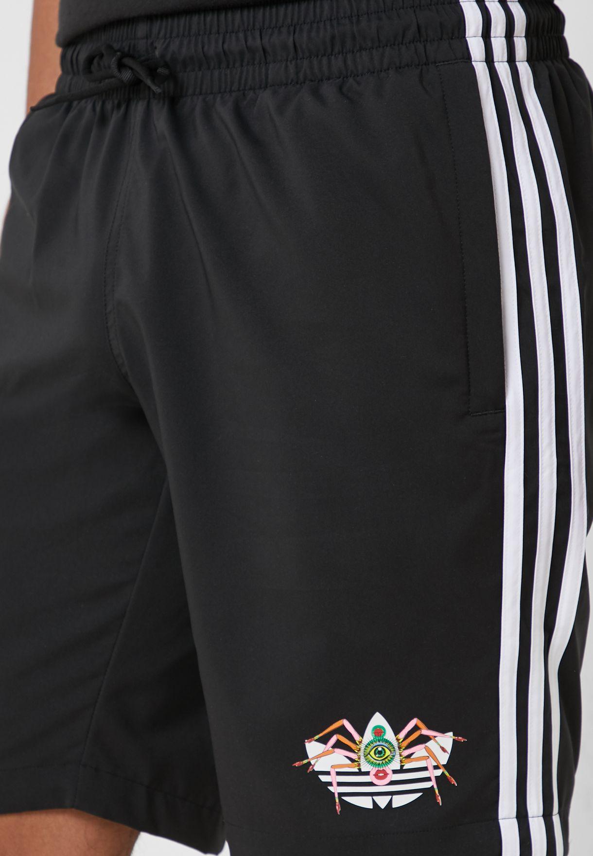 Tanaami Shorts
