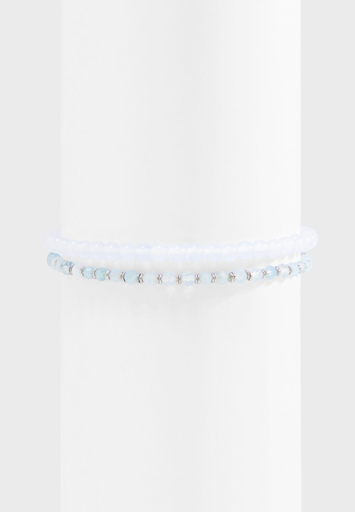 JF03074998 Vintage Iconic Bracelet