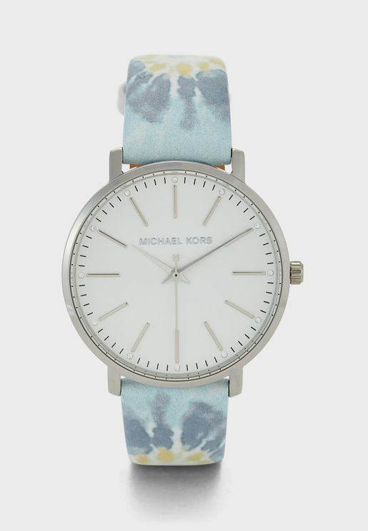 MK2917 Analog Watch