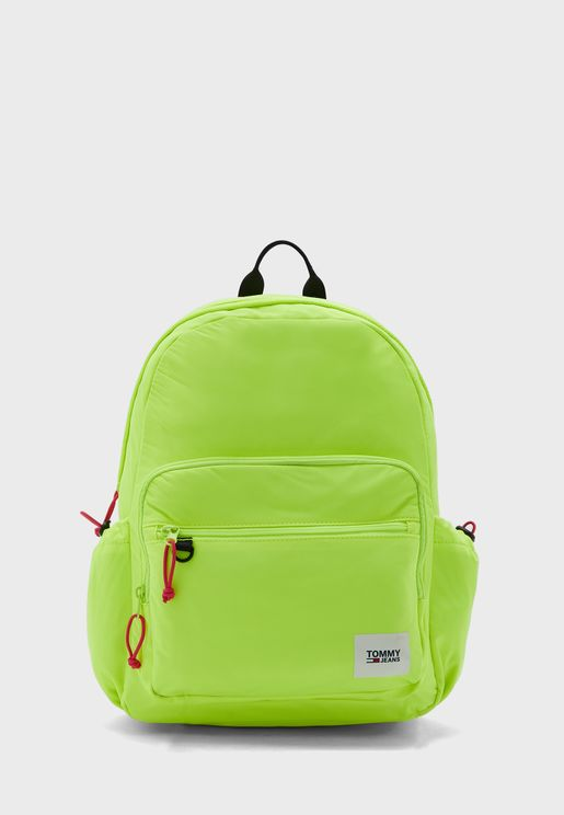 Urban Essentials Backpack