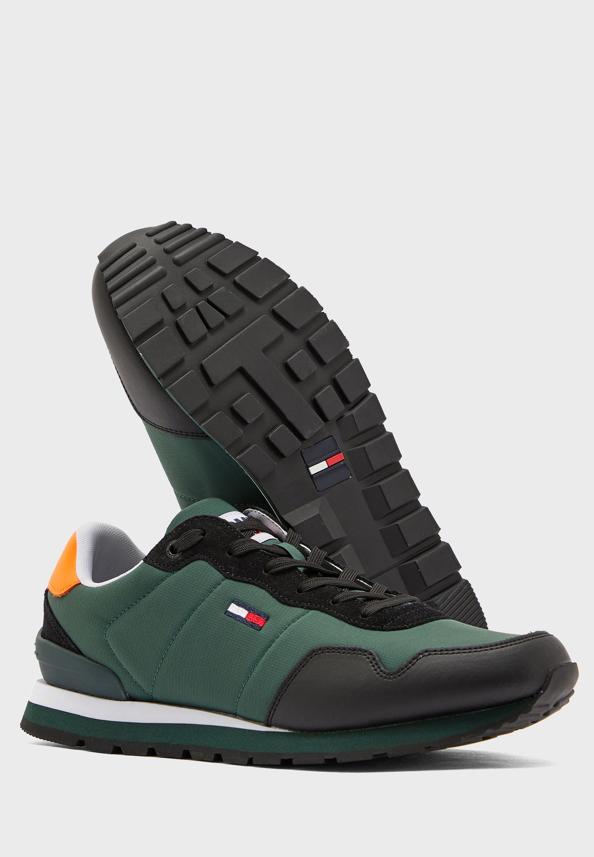 Lifestyle Mix Sneakers