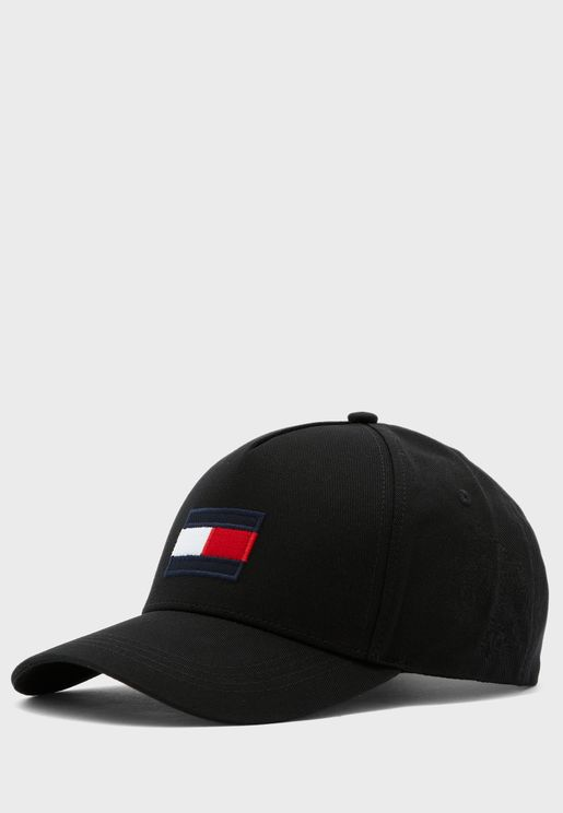 Big Flag Cap