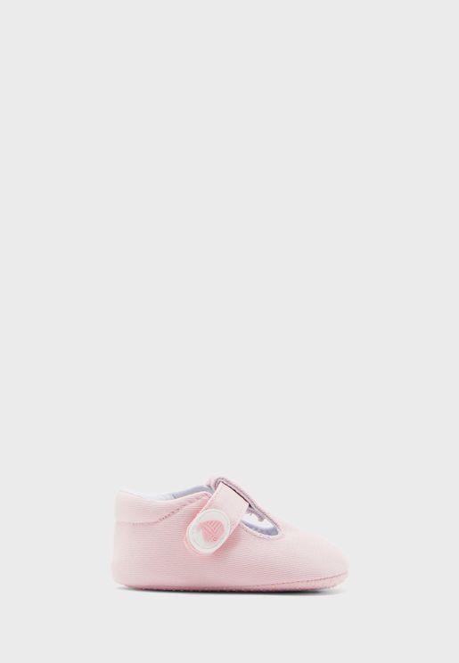 حذاء بيبي سهل الارتداء