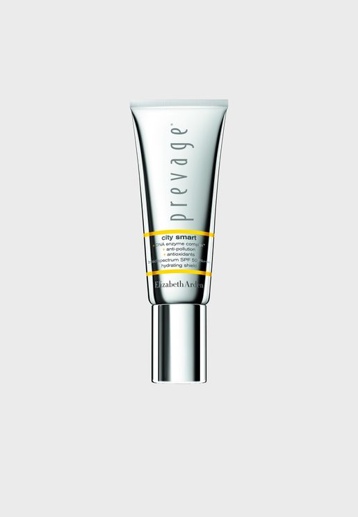 Prevage City Smart Broad Spectrum SPF 50 Hydrating
