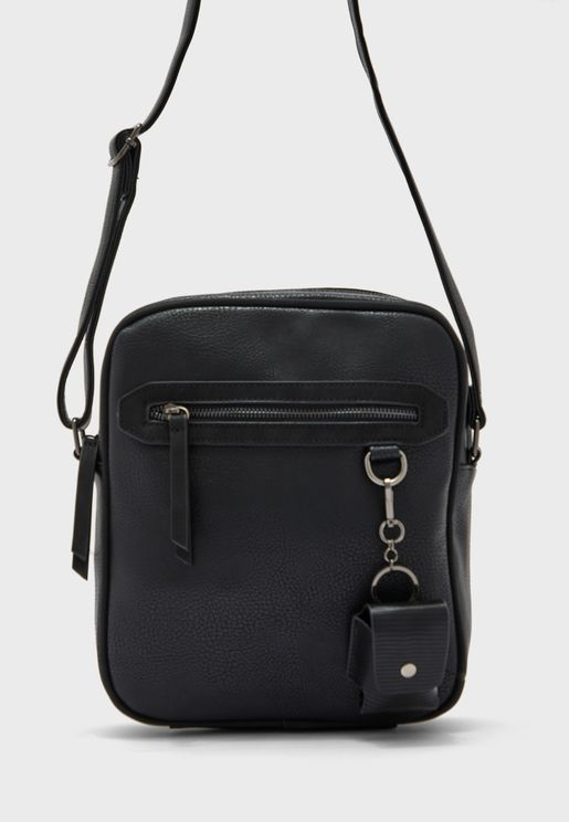 Seliwiel Messenger Bag