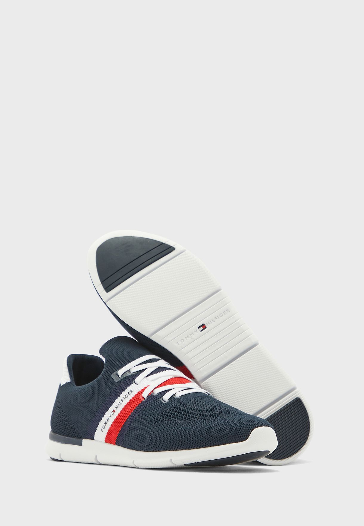 Sporty Lightweight Sneaker