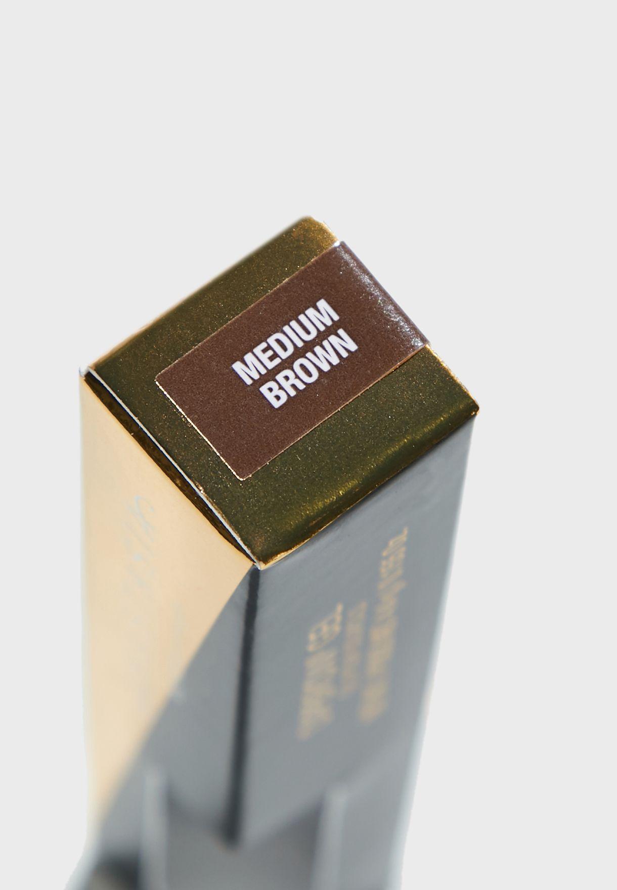 Dipbrow Gel - Medium Brown