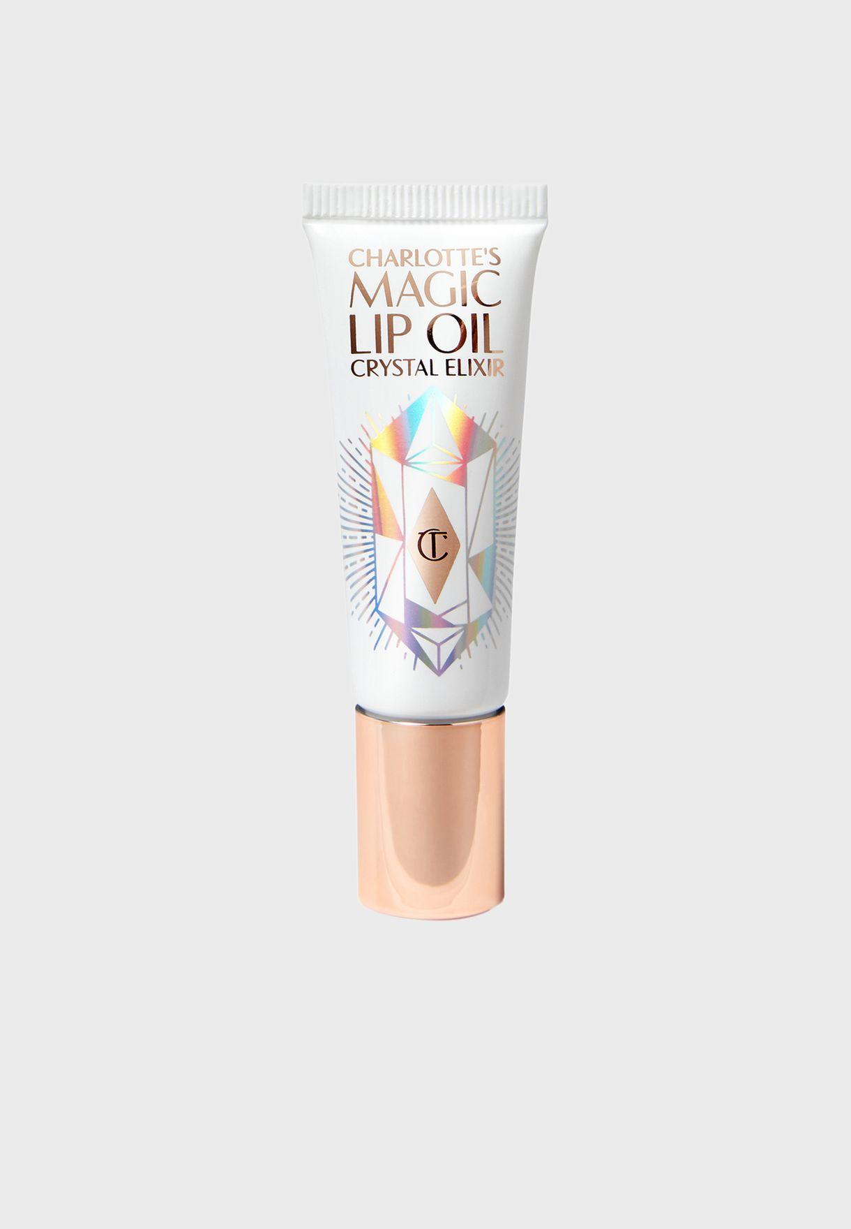 Lip Oil