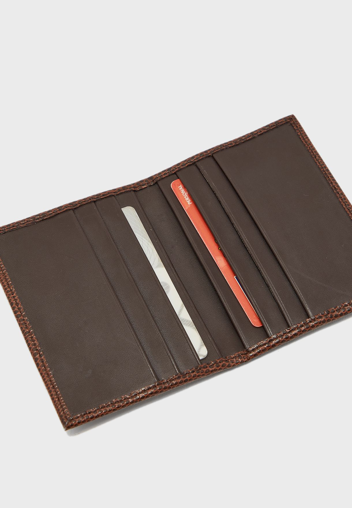 2 in 1 Gents Wallet and Card Holder Gift Set