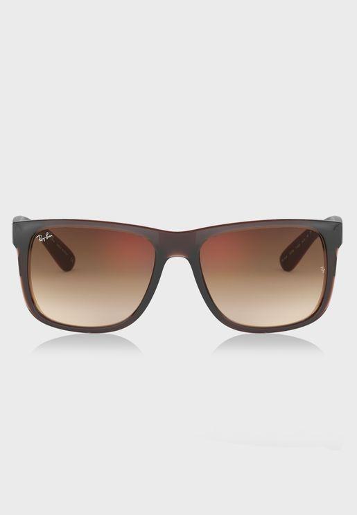 b554a653e40 0RB4165 Wayfarer Sunglasses